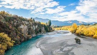 Grandes documentales - Cielos abiertos: Nueva Zelanda
