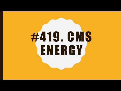 #419 CMS Energy|10 Facts|Fortune 500|Top companies in United States