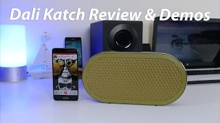 Dali Katch Review With Sound Demos