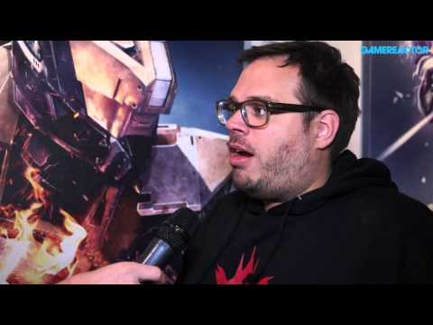 Destiny: The Taken King - In-Depth Luke Smith Interview