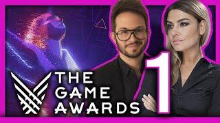 GAME AWARDS 2019 : coups de coeur / gueule 🎙️ LIBRE ANTENNE