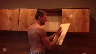 видео Лучшая мебель для кухни – только из дерева