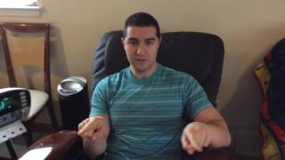 Best Massage chair BM-ECO6C for 700 bucks. long term review.