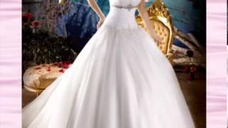 Wedding Dresses in Baku.