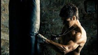 Боксерский мешок. Своими руками./Punching bag. The hands.(Ролик о том как можно изготовить боксерский мешок своими руками. Партнерка от AIR http://join.air.io/StasonSdelaySam Много..., 2015-08-13T09:14:33.000Z)