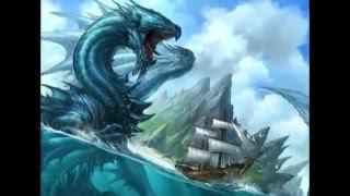 El misterio del triangulo del dragon - ADDLAE - 02.08.2020