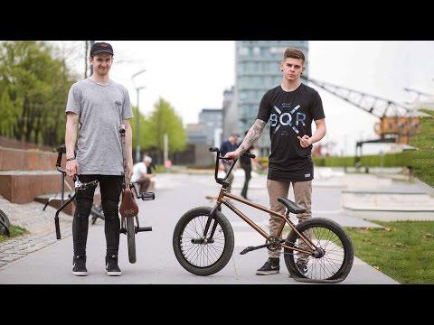 Webisode 10: BMXING AROUND EUROPE