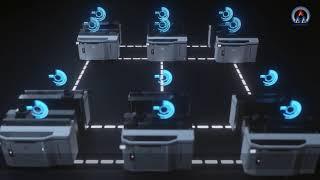 HP 3D 프린터 MJF 5200