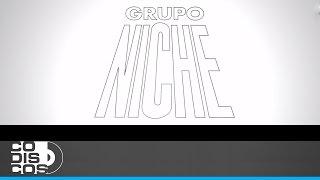 Gotas De Lluvia - Huellas Del Pasado, 1995, Grupo Niche, Audio