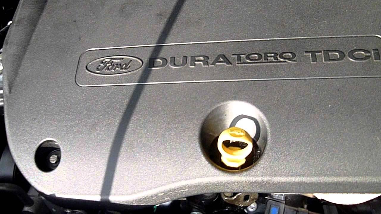 Ford galaxy 2 2 tdci duratorq engine sound