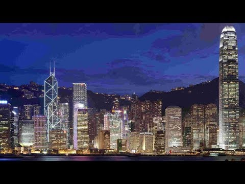 Hong Kong's role beyond trade hub and connector