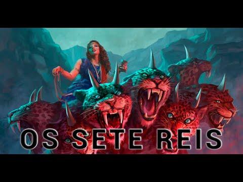 Download VÍDEO EXTRA: OS SETE REIS DE APOCALIPSE 17