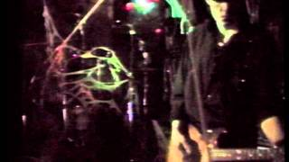 Alien Sex Fiend - I Am A Product (Live at the Tin Can Club in Birmingham, UK, 1983)