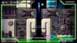 Velocity Ultra - Gameplay Overview (PS3) [HD]
