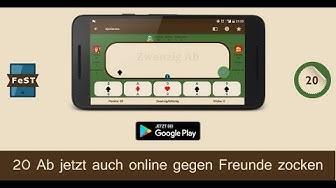 20 Ab App Kartenspiel Kostenlos