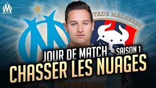 OM 2 - 0 Caen - Les coulisses de la rencontre | Jour de Match