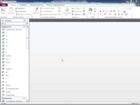 Создание базы данных PostgreSQL и подключение к ней – AWS