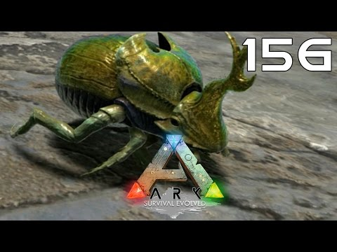 ARK Survival Evolved [#156] Dung Beetle