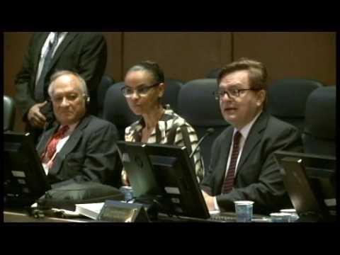 IUCN World Environmental Law Congress Pt. 1/5