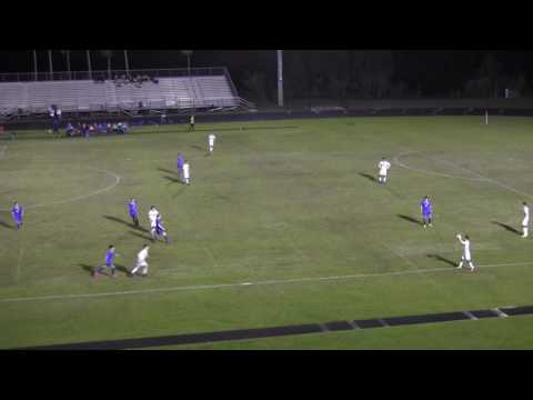 Celebration High School Soccer vs OSCEOLA DEC 4 2015
