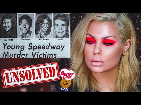 UNSOLVED 4Murders- Did They Find The Man Responsible Too Late? - MurderMystery&Makeup| Bailey Sarian thumbnail