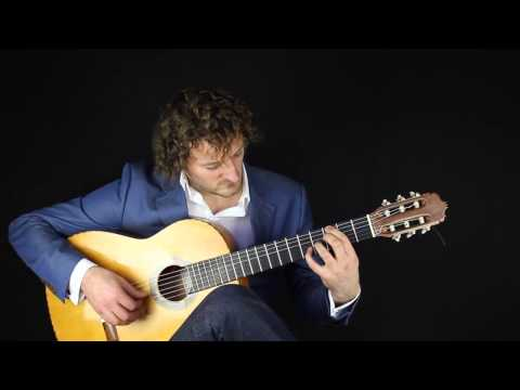 Together Again - Solo Wedding Guitarist