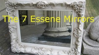 The 7 Essene Mirrors - Know yourself