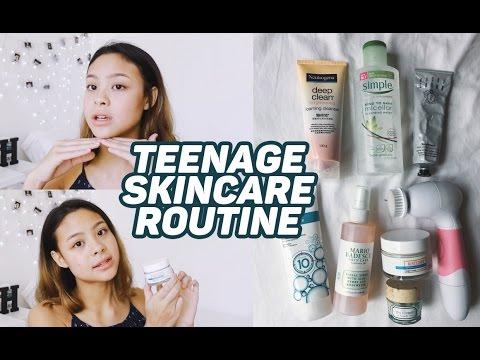 My Skincare Routine!