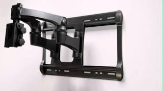 SANUS - VXF220 - Installation