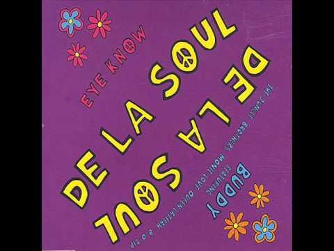 De La Soul - The Magic Number (HQ)
