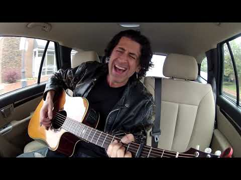 Jeff's Musical Car - Mike Aub�...