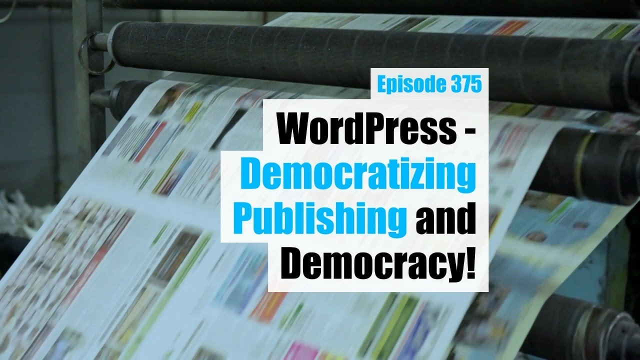 'WordPress