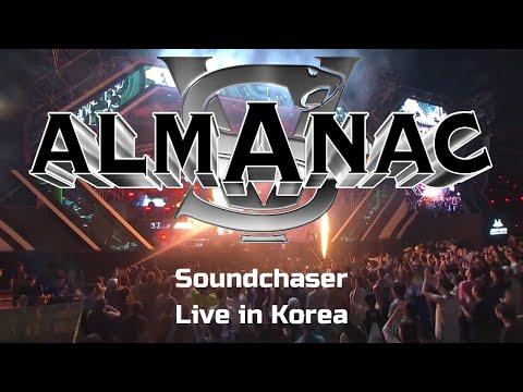 Almanac • Soundchaser • Live In Korea