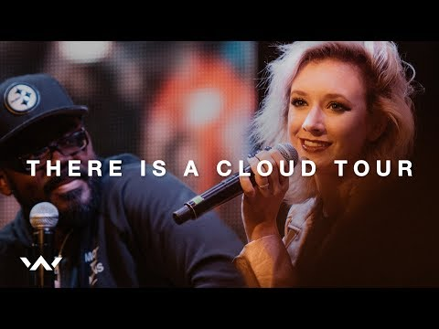 There Is A Cloud Fall Tour 2017  Elevation Worship