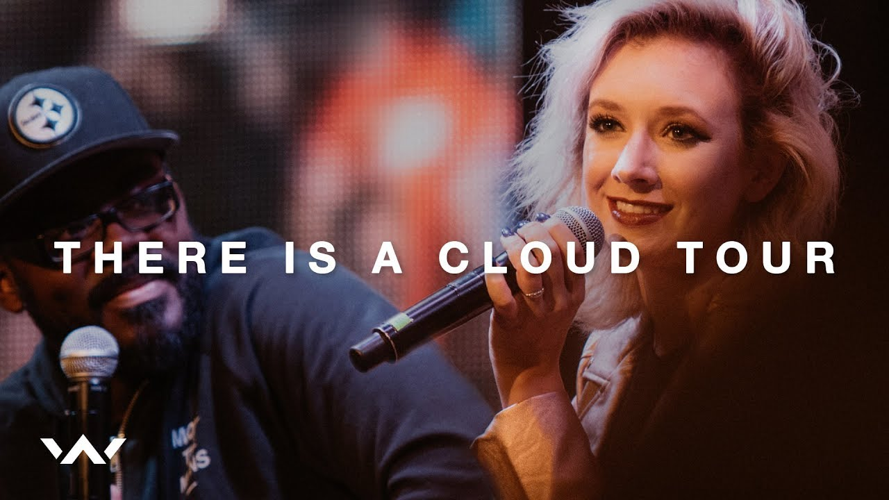 There Is A Cloud Tour 2017 | Elevation Worship