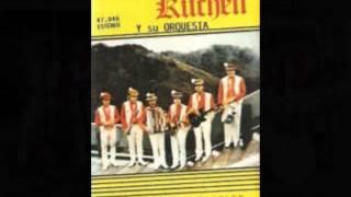 Isildo Kuchen y Su Orquesta - A Todo Pasito Tiroles (1985)  - disco entero-