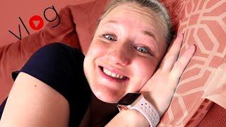 Announcement! Pregnancy Updates & Vlogs! / Becca Beach Vlogs