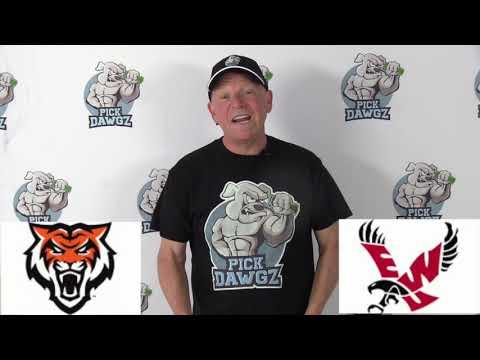 Eastern Washington vs Idaho State 3/5/20 Free College Basketball Pick and Prediction CBB Betting Tip