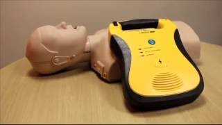 Why choose the Defibtech Lifeline AED | defibshop