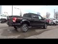 2017 Ford F-150 Salt Lake City, Murray, South Jordan, West Valley City, West Jordan, UT 40557