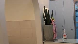 헤어룸 이천미용실인테리어#예쁜미용실#디자인보다#1인샵미…