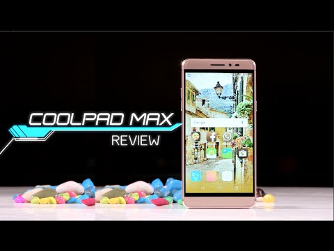 Coolpad Max Review | Digit.in