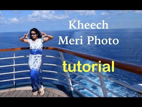 Tutorial : Kheech Meri Photo Dance