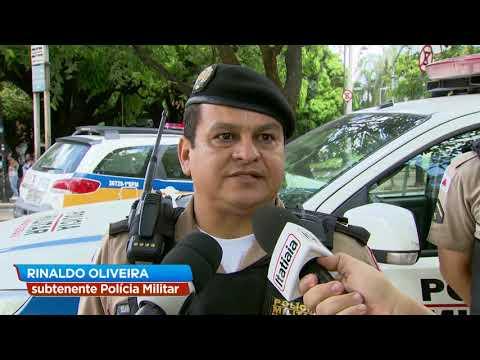 Aluno é agredido em escola no centro de Belo Horizonte