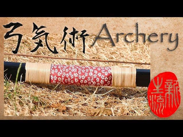 Review: Sarmat Archery Yumi - Bamboo Yumi