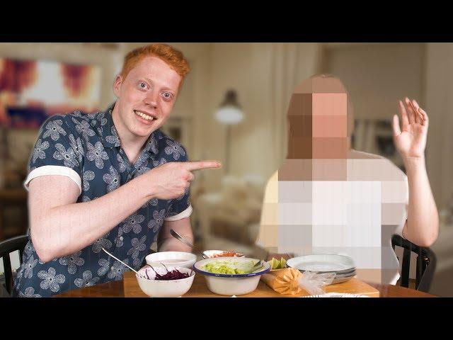 Har hittat personen som gör Sveriges bästa tacos