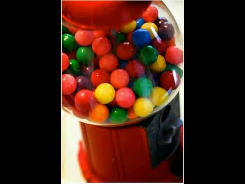 My Bubble Gum (song)