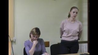 РУБЯТ ПАЛКИ С ДЕТЕЙ ЧАСТЬ 2. Эпилог: разбор адм. дела и судебное решение