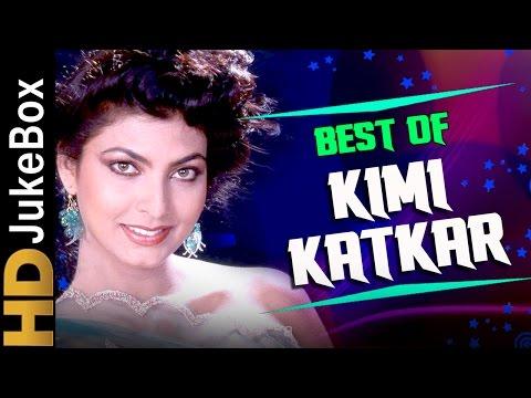 Best Songs Of Kimi Katkar | Bollywood Best Superhit Video Songs | Evergreen Hindi Songs