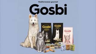 Шампуни для собак, подстилки для кошек и собак ИСПАНИЯ GOSBI